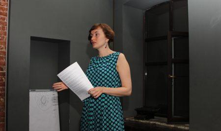 14 мая состоялась лекция курса «Правовая грамотность» о недвижимости