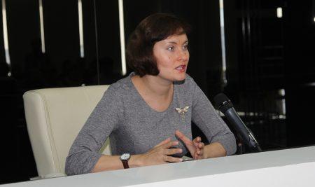 17 октября состоялась лекция о защите прав потребителей