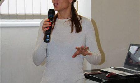 20 марта состоялась лекция о влиянии биоритмов на нашу жизнь