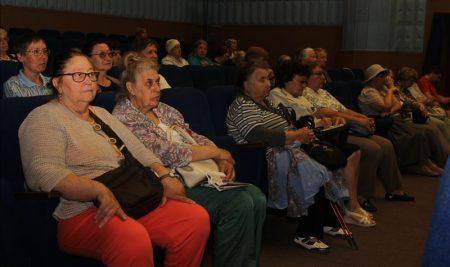 5 июня состоялся показ фильма «Зеленая книга» в рамках кинолектория