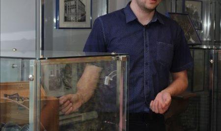 18 июня слушатели Университета старшего поколения побывали на экскурсии в Музее связи