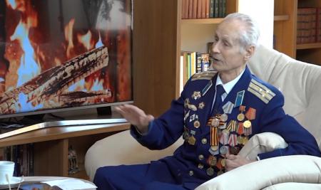 История в лицах: Николай Макарович Лысенко