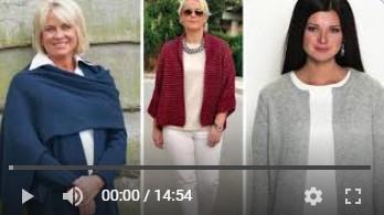 Новый видеоурок! Как создать базовый гардероб
