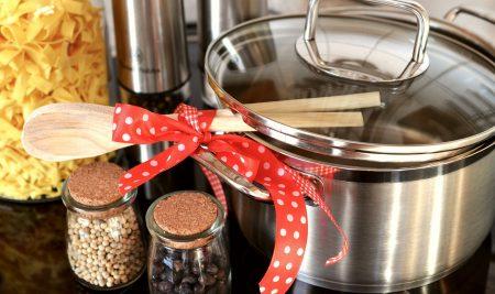Путешествие в «здоровую» кухню