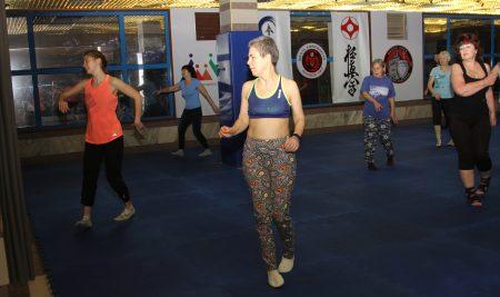 Ударим танцами по гиподинамии и деменции