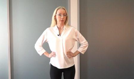 Видеоурок 161. Курс «Уроки здоровья». «Физические упражнения на каждый день»